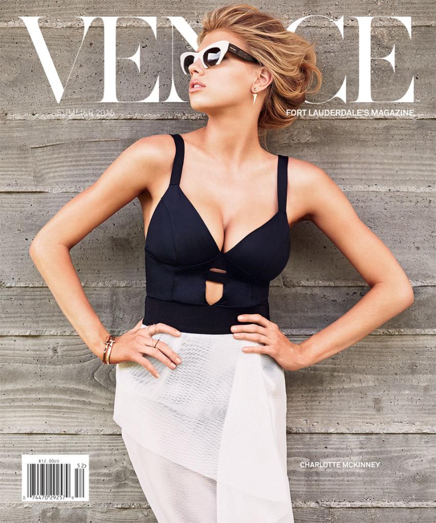VENICE- Summer 2015- Cover- LO