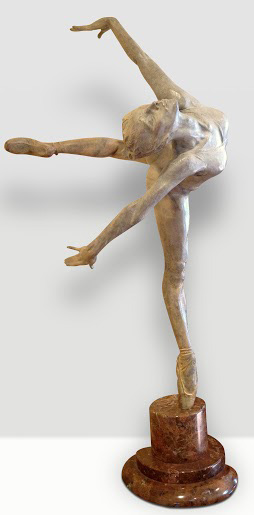 Richard MacDonald Sculptures for Sale