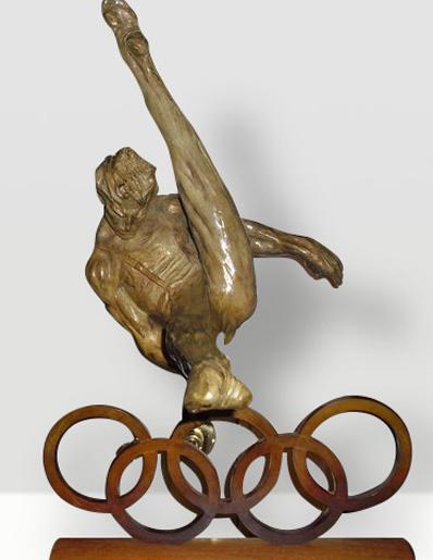 MACD- Gymnast quarter life