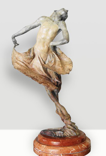 Richard MacDonald Sculpture for Sale