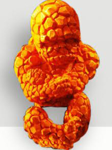 NICOLAS- Thing Foetus