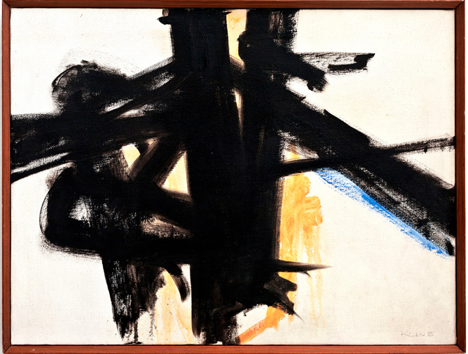 STUDY-FOR-CROSSTOWN-(1955)