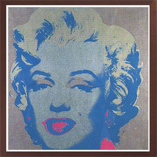 WARHOL- Marilyn- FS-II.26