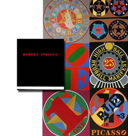 Robert Indiana: The American Dream