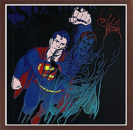 warhol_superman2