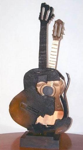 Guitare-Brulee-et-Polie-(2004)