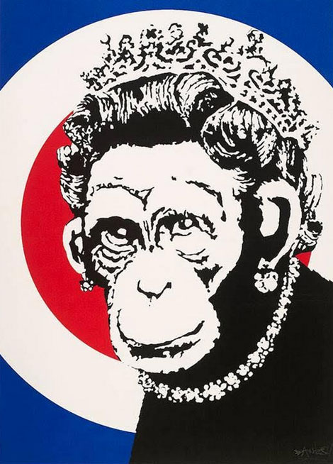 Monkey-Queen-(Signed)