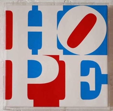 Hope 2008