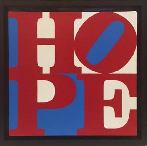Hope RWB 2008
