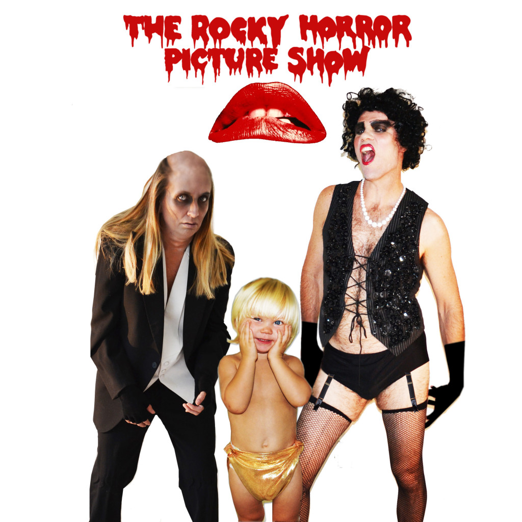 Rocky Horror Picture Show Costumes