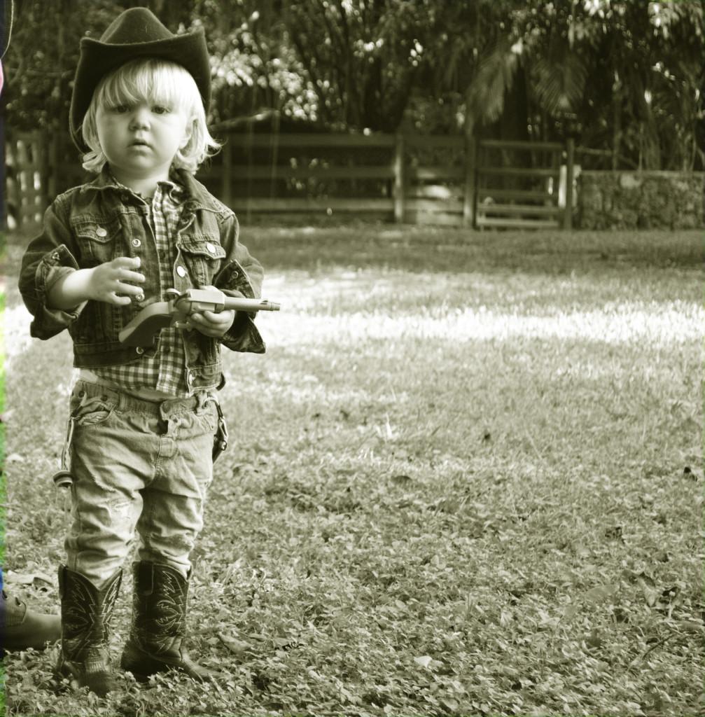 boys halloween cowboy costume