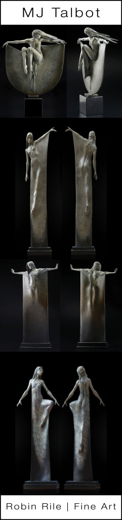 artist artist michael james talbot sculpture