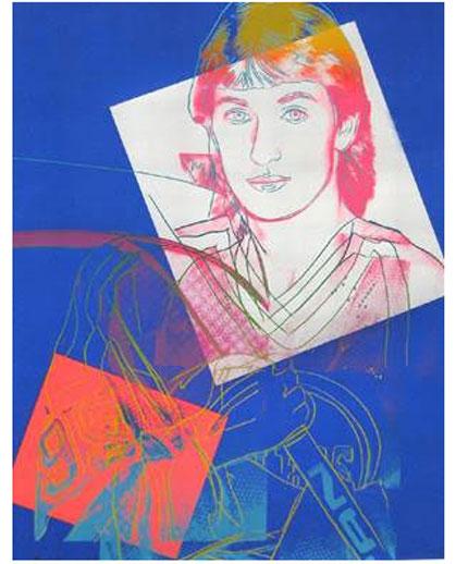 Wayne Gretzky 99