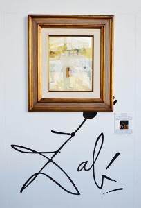 Salvador Dali Exhibition for ART BASEL Miami Beach